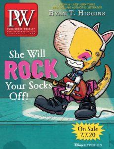 Publishers Weekly – February 17, 2020