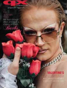 QX Magazine – 05 February 2020