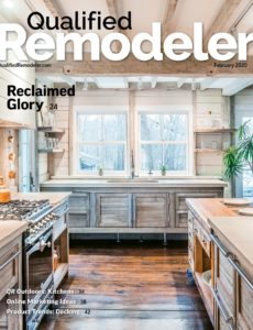 Qualified Remodeler – February 2020