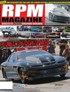 RPM Magazine – January 2020