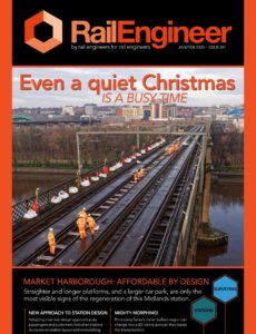 Rail Engineer – January-February 2020