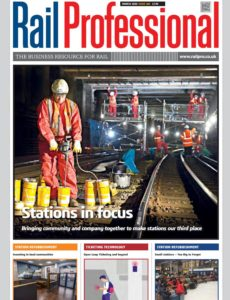Rail Professional – March 2020