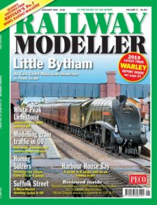 Railway Modeller – Issue 831 – January 2020