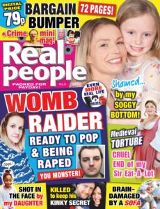 Real People – 05 March 2020