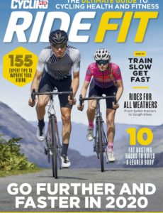 Ride Fit – February 2020