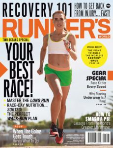 Runner's World South Africa – March-April 2020