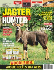 SA Hunter-Jagter – March 2020