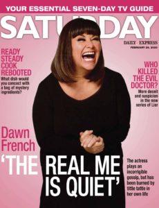 Saturday Magazine – February 29, 2020