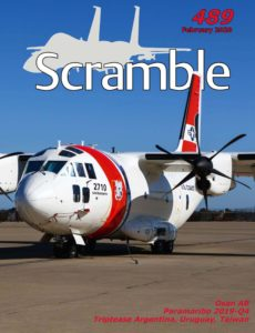 Scramble Magazine – Issue 489 – February 2020