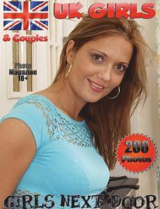 Sex Amateurs UK Adult Photo Magazine – February 2020