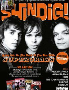 Shindig! – Issue 100 – February 2020