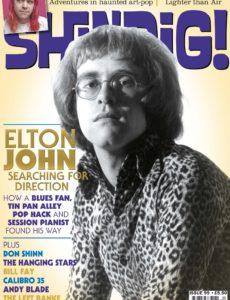 Shindig! – Issue 99 – January 2020
