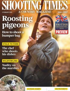 Shooting Times & Country – 05 February 2020