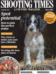 Shooting Times & Country – 12 February 2020