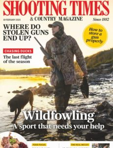 Shooting Times & Country – 19 February 2020