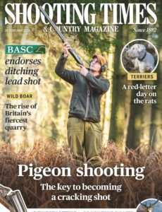 Shooting Times & Country – 26 February 2020