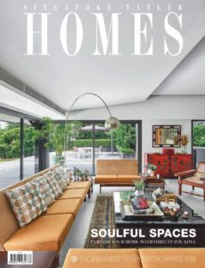 Singapore Tatler Homes – February 2020