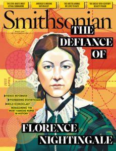 Smithsonian Magazine – March 2020