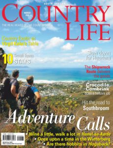South African Country Life – March 2020
