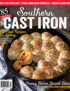 Southern Cast Iron – March-April 2020