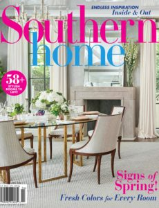 Southern Home – March-April 2020