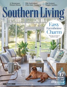 Southern Living – March 2020
