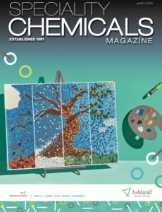 Speciality Chemicals Magazine – March 2020