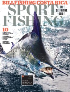 Sport Fishing USA – March 2020