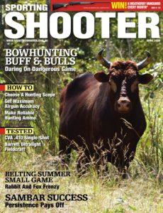 Sporting Shooter Australia – April 2020