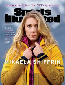 Sports Illustrated USA – March 2020