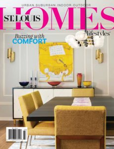 St  Louis Homes & Lifestyles – March 2020