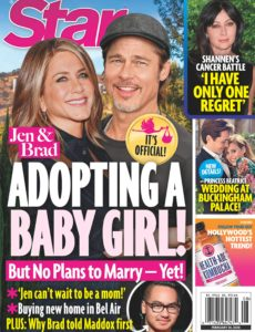 Star Magazine USA – February 24, 2020