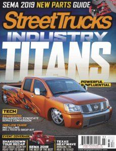 Street Trucks – March 2020