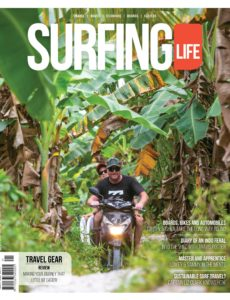 Surfing Life – March 2020