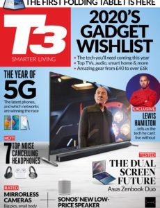 T3 UK – March 2020