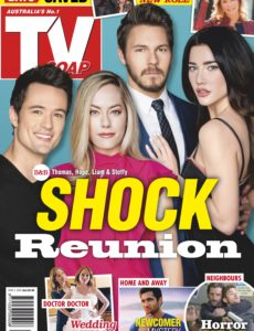 TV Soap – March 02, 2020