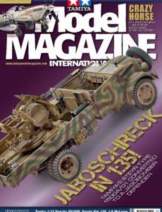 Tamiya Model Magazine – March 2020