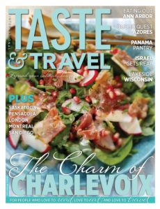 Taste and Travel International – January 2020