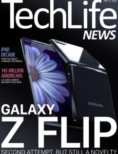Techlife News – February 15, 2020