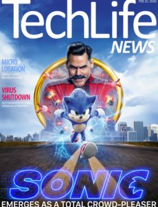 Techlife News – February 22, 2020