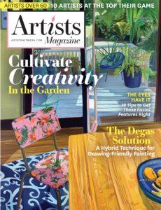 The Artist's Magazine – April 2020
