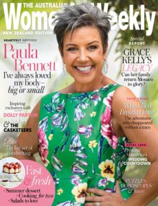 The Australian Women's Weekly New Zealand Edition – March 2020