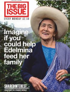 The Big Issue – February 24, 2020
