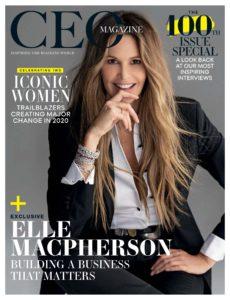 The CEO Magazine Australia & New Zealand – March 2020
