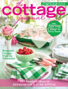 The Cottage Journal – January 2020