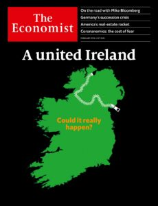 The Economist Continental Europe Edition – February 15, 2020