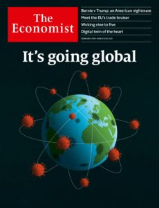 The Economist Continental Europe Edition – February 29, 2020