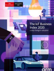 The Economist (Intelligence Unit) – The IoT Business Index (2020)