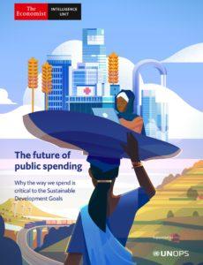The Economist (Intelligence Unit) – The furure of public spending (2020)