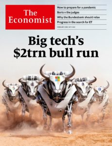 The Economist Middle East and Africa Edition – 22 February 2020